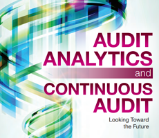 Audit Analytics and Continuous Audit